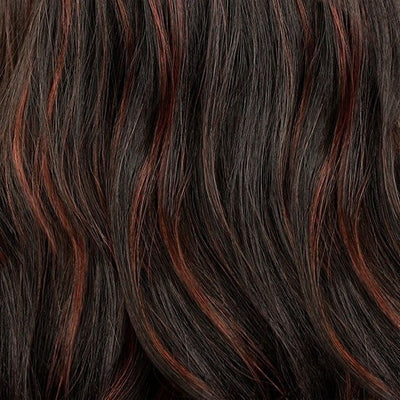 "Janet Havana Mambo Twist 24"" Crochet Interlocking Braid - LocoBeauty"