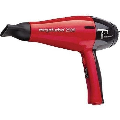 Turbo Power Mega Turbo 2500 Hair Dryer