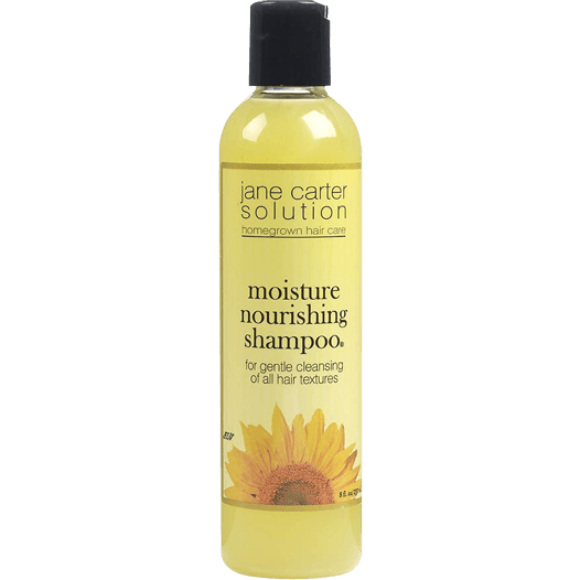Jane Carter Solution Moisture Nourishing Shampoo 8 Ounce