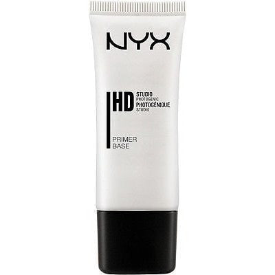 NYX Cosmetics HD Studio Photogenic Studio Primer Base HDP101