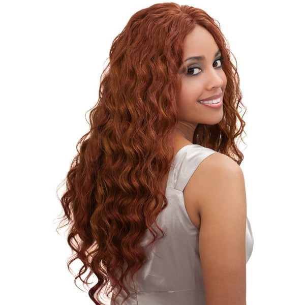 Bobbi Boss Indiremi Ocean Wave Premium Virgin Hair