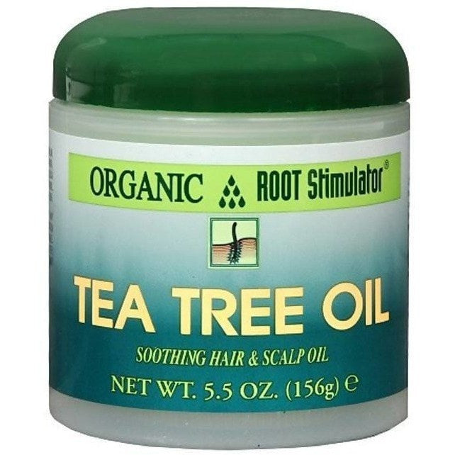 ORS Tea Tree Oil Hairdress 5.5 Ounce