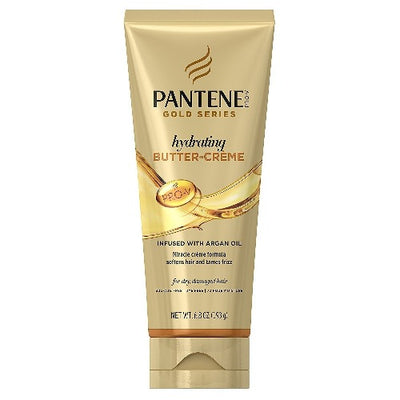 PANTENE Gold Series Hydrating Butter-Creme 6.8 Ounce