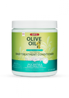 Ors Olive Oil Max Moisture Deep Treatment Conditioner 20 oz - Locobeauty