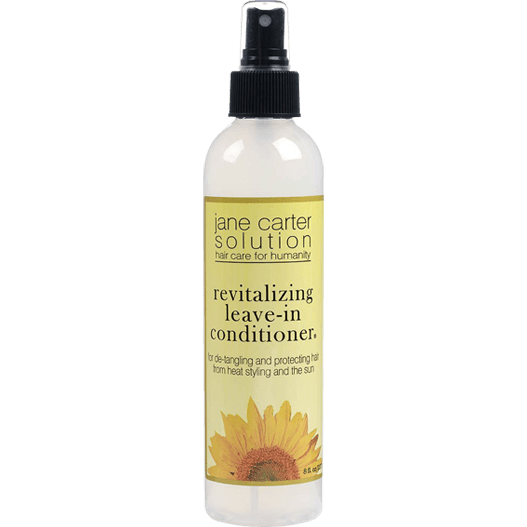 Jane Carter Solution Revitalizing Leave-In Conditioner 8 Ounce