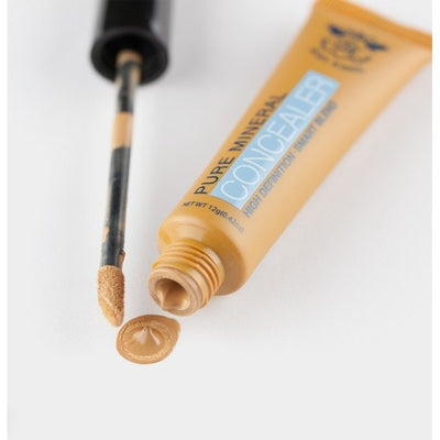 Pure Mineral Concealer High Definition Smart Blend .42 Ounce - LocoBeauty