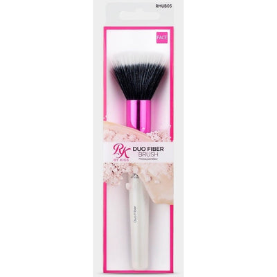 RK By Kiss Duo Fiber Brush RMUB05 - LocoBeauty