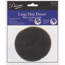 Large Hair Donut D3700