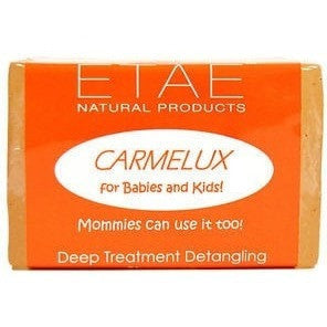 E'Tae Carmelux For Babies & Kids Deep Treatment Detangling Shampoo 4 Ounce