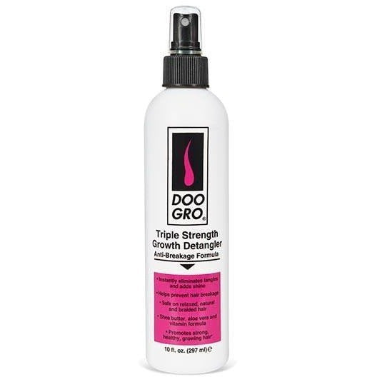 DOO GRO Triple Strength Growth Detangler 10 Ounce