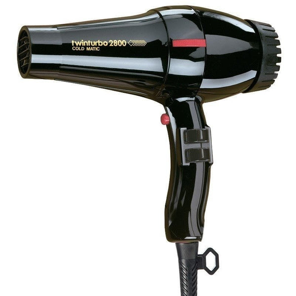 Turbo Power Twin Turbo 2800 Hair Dryer