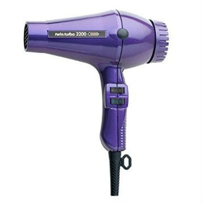 Turbo Power Twin Turbo 3200 Hair Dryer