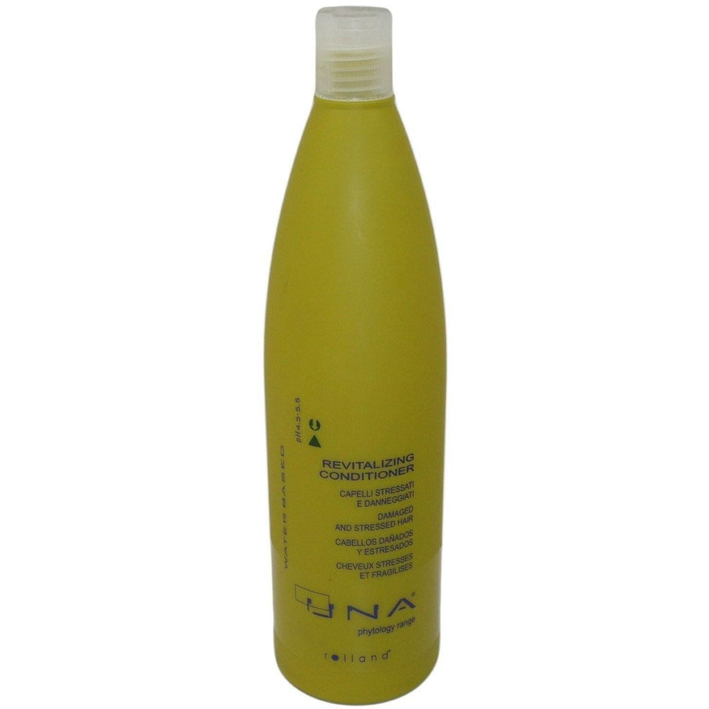 Una Revitalizing Conditioner 8.45 Ounce
