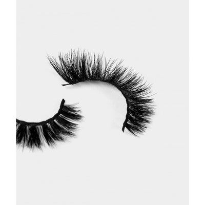 Kiss i.ENVY V Luxe Mink Inspired Lash Diamond VLE03 - LocoBeauty