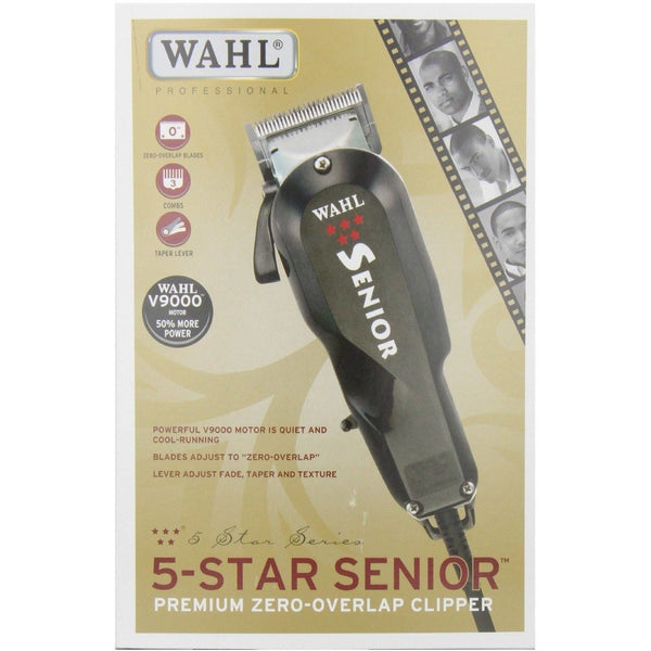Wahl 5-Star Senior Clipper 8545