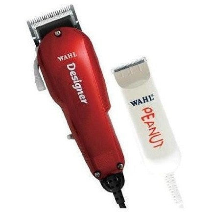 Wahl All Star Combo Clipper/Trimmer 8331
