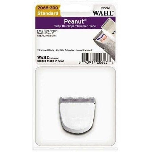 Wahl Peanut Replacement Blade Standard Set 2068-300