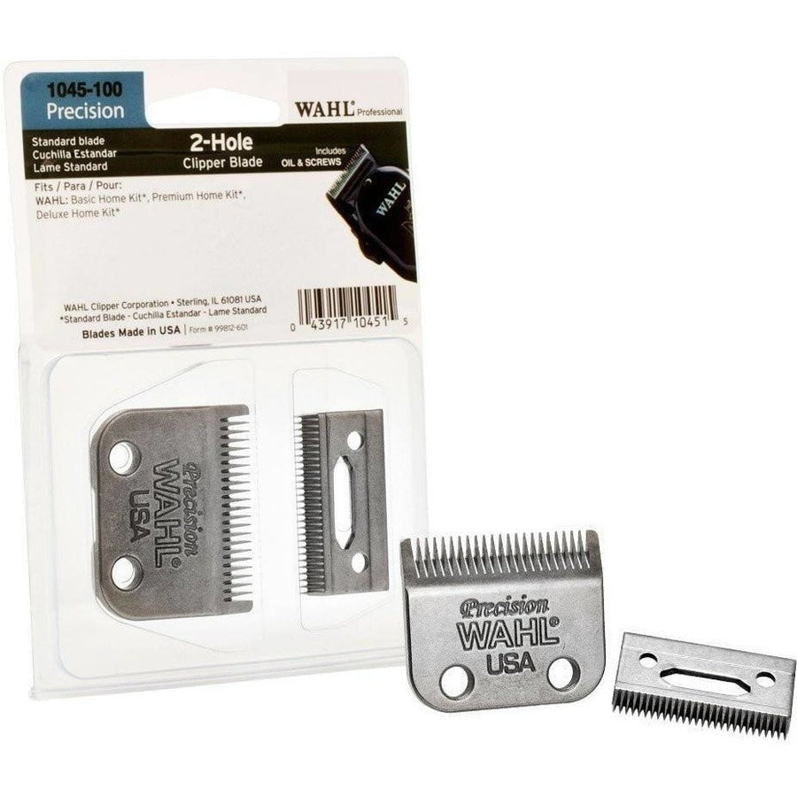 Wahl 5 star balding clipper 8110 for Ohrensessel 2 wahl