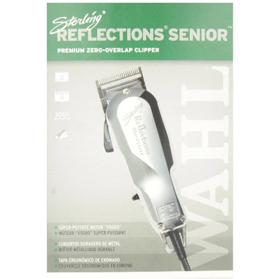 Wahl Sterling Reflections Clipper 8501 - LocoBeauty