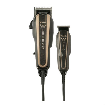 Wahl 5 Star Barber Combo - Locobeauty