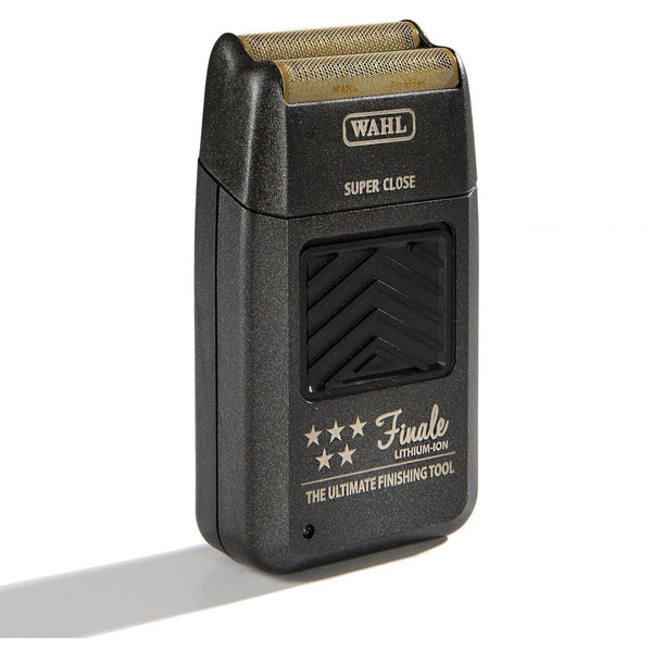 wahl professional finale 8164 lithium ion shaver no bump