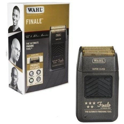 Wahl Professional Finale 8164 Lithium-Ion Shaver