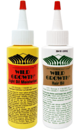 What To Use For Natural Hair Growth