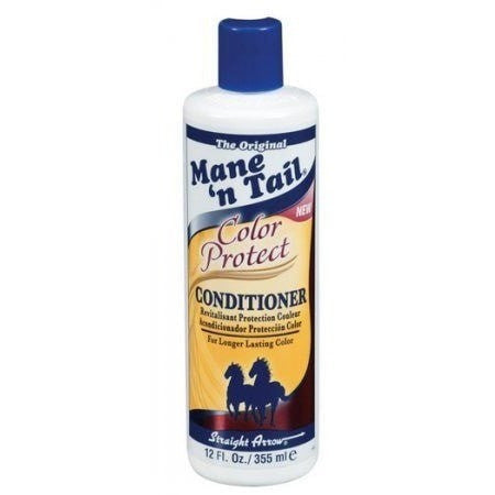 Mane n Tail Color Protect Conditioner 12 Ounce