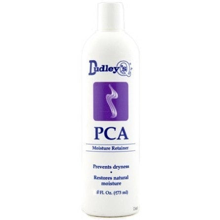 Dudleys PCA Moisture Retainer 8 Ounce
