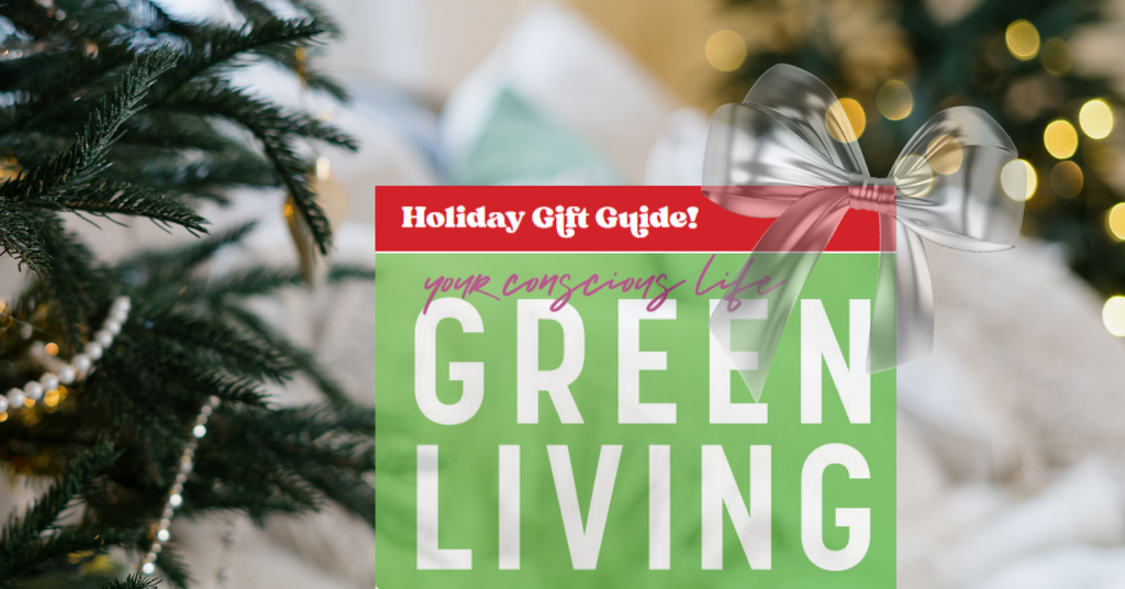 Activ Intimates in Green Living's <br>Holiday Gift Guide