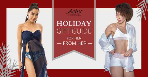 <br>2020 Holiday Gifts: <br>For Her From Her<br>