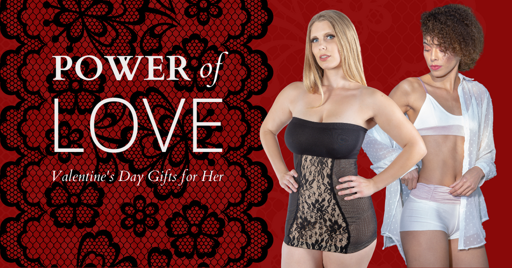 <br>Power of Love: 2021 Valentine's Gift Guide