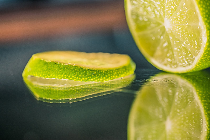 lime-scent