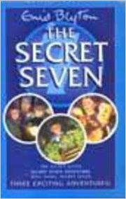 The Secret Seven / Secret Seven Adventure / Well Done, Secret Seven