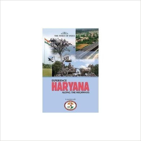 Experience Haryana Along the Highways