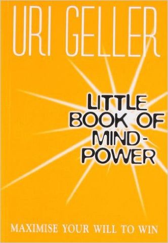 Little Book Of Mind-Power