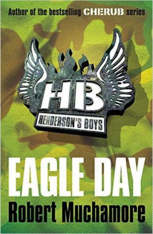 Eagle Day (Hendersons Boys)