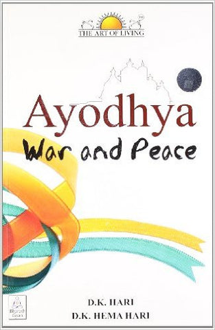 Ayodhya: War and Peace