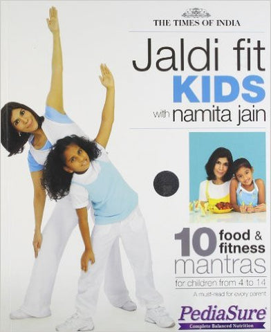 Jaldi Fit Kids