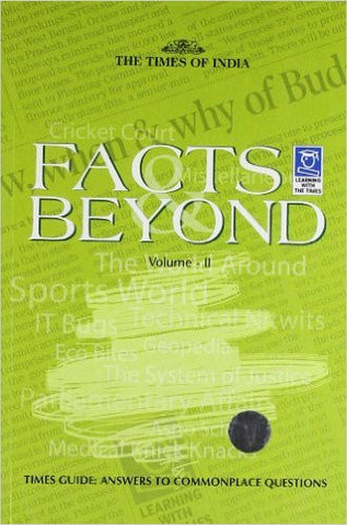Facts & Beyond: v. 2