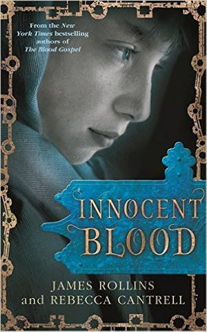 Innocent Blood (Blood Gospel)
