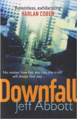 Downfall: v. 3 (Sam Capra)