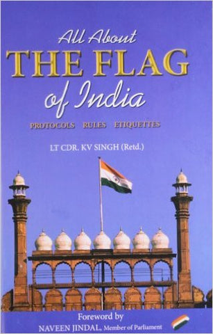 All About the Flag of India