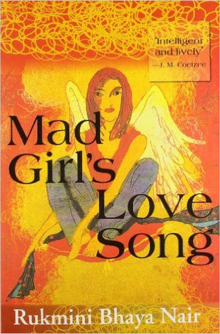 Mad Girls Love Song