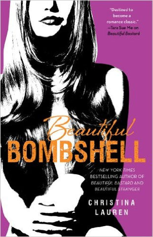 Beautiful Bombshell (The Beautiful Series Book 4)