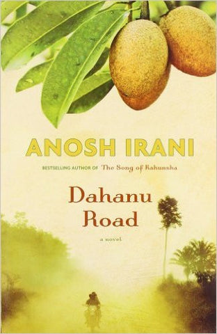 Dahanu Road (English, Spanish, French, Italian, German, Japanese, Chinese, Hindi and Korean Edition)