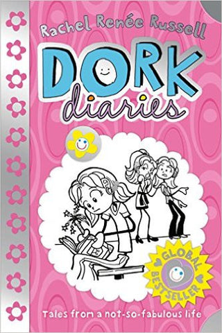 Dork Diaries X 10 Title Slipcase Set