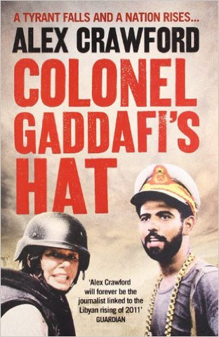 Colonel Gaddafis Hat