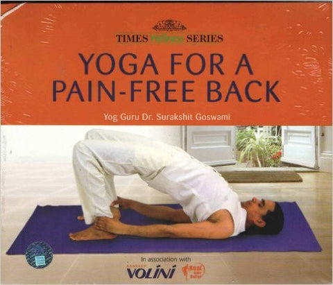 yoga for pain free back  acadymix