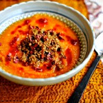 north african winter vegetable soup